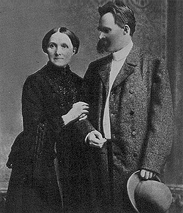 nietzsch_and_mother