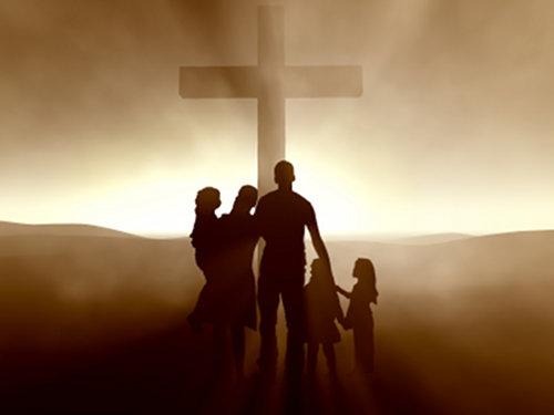 A Família Com Deus Pela Hipocrisia